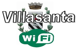 Villasanta wi fi